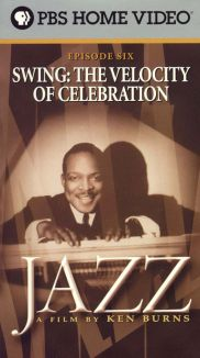 Jazz : Swing: The Velocity of Celebration (1937-1939)