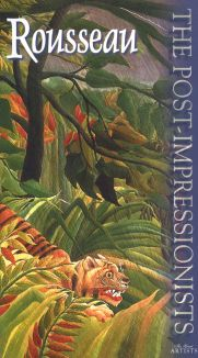 The Post-Impressionists: Rousseau
