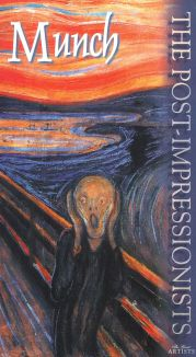 The Post-Impressionists: Munch