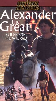History Makers: Alexander the Great