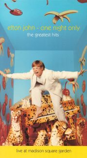 Elton John: Greatest Hits Live! One Night Only