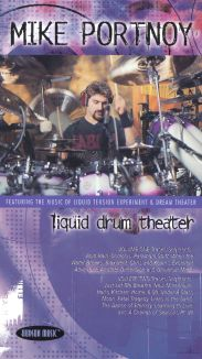 Mike Portnoy: Liquid Drum Theater