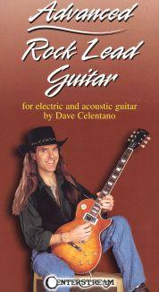 Advanced Rock Lead Guitar