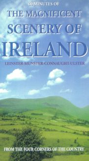 The Magnificent Scenery of Ireland