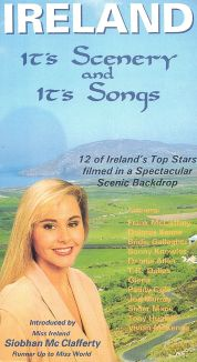 Ireland: Its Scenery and Its Songs