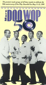 More Doo Wop 50