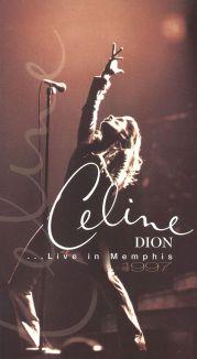Celine Dion: Live in Memphis - 1997