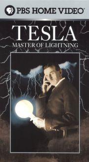 Tesla: Master of Lightning