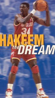 NBA: Hakeem the Dream