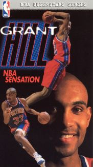 NBA: Grant Hill - NBA Sensation