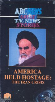 America Held Hostage: The Iran Crisis