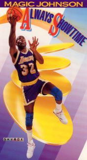 NBA: Magic Johnson - Always Showtime