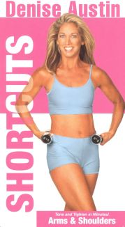 Denise Austin: Short Cuts - Arms and Shoulders