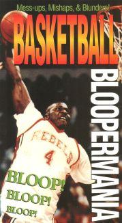 Bloopermania: Basketball