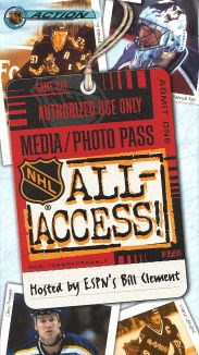NHL: All-Access!