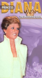 Princess Diana: The Uncrowned Queen