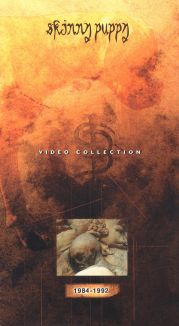 Skinny Puppy: Video Collection (1984-1992)