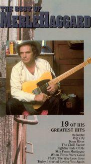 Merle Haggard: The Best of Merle Haggard