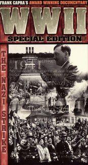 The Nazis Strike