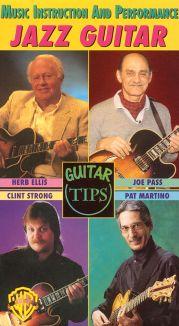 Guitar Tips: Jazz
