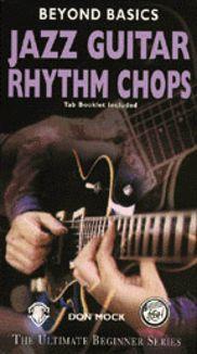 Ultimate Beginner: Beyond Basics - Jazz Guitar Rhythm Chops