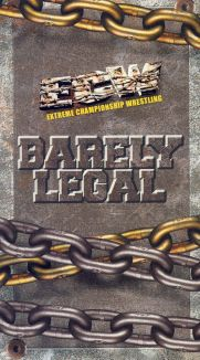 ECW: Barely Legal
