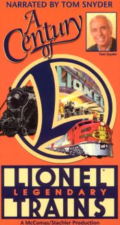 A Century of Legendary Lionel Trains