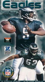 NFL: 2001 Philadelphia Eagles Team Video