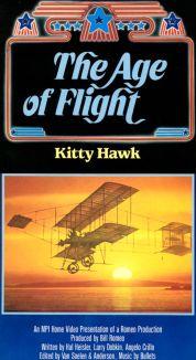 The Age of Flight: Kitty Hawk