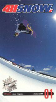 411 Video Magazine: Snow, Vol. 1