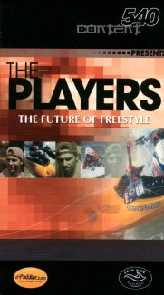 The Players: The Future of Freestyle