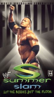 WWF: Summerslam 2001