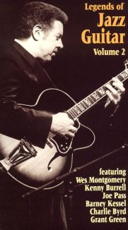 Legends of Jazz Guitar, Vol. 2