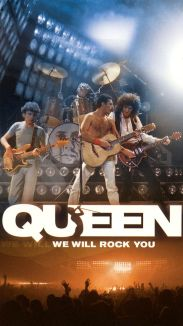 Queen: We Will Rock You