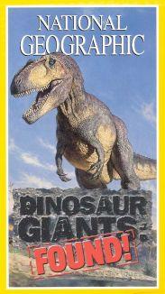 Africa's Dinosaur Giants