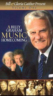 Billy Graham Music Homecoming