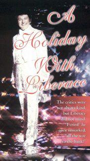 Liberace: A Holiday with Liberace