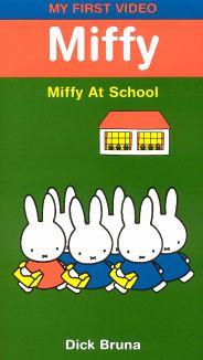 Miffy: Miffy at School