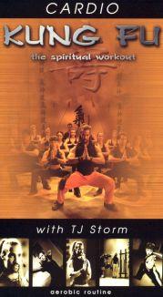 Cardio Kung Fu: The Spiritual Workout - Aerobic Routine