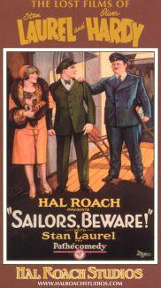 Sailors Beware