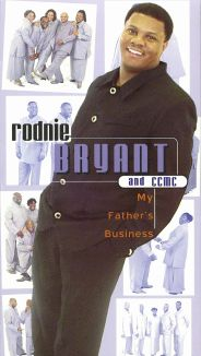Rodnie Bryant and the CMCC: My Father's Business