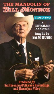 The Mandolin of Bill Monroe, Vol. 2: A Detailed Analysis