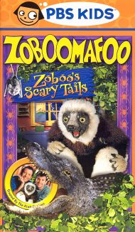 Zoboomafoo: Zoboo's Scary Tails