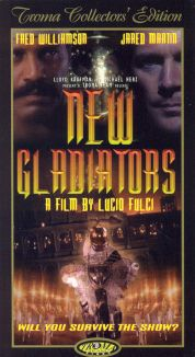The New Gladiators