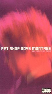 Pet Shop Boys: The Nightlife Tour