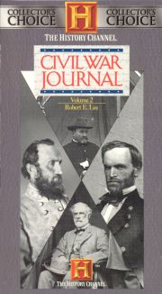 Civil War Journal : Robert E. Lee