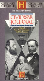 Civil War Journal : West Point Classmates