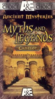 Ancient Mysteries : Camelot