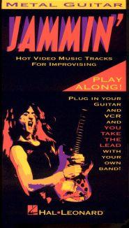 Metal Guitar Jammin'