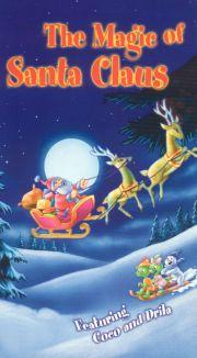 Magic of Santa Claus